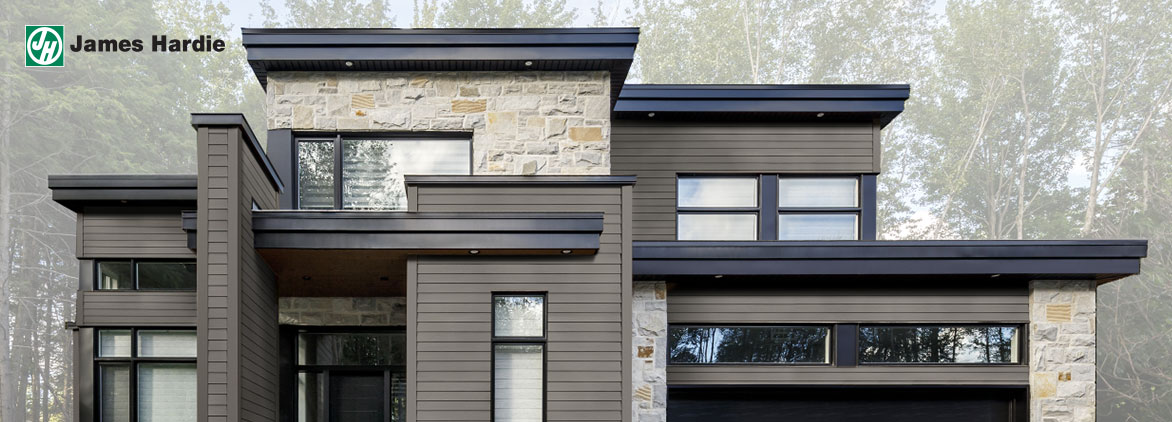 James Hardie® Statement Collection™